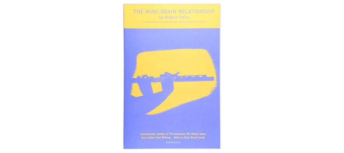 The Mind-Brain Relationship