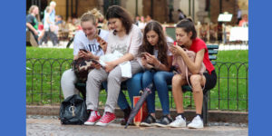 Cellphone Addiction, Teen Anxiety and What you can do about it